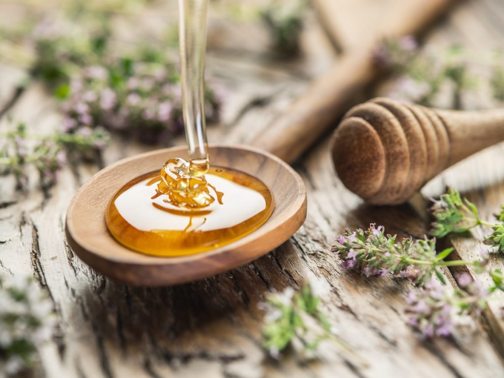 9 uses of honey